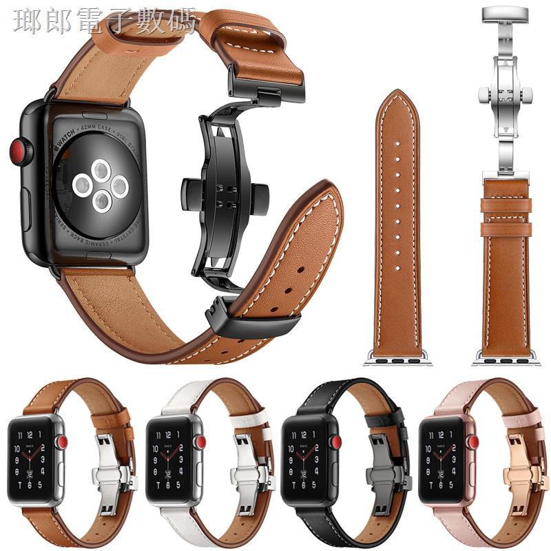 สายนาฬิกาข้อมือหัวเข็มขัดโลหะสําหรับ Applewatch Applewatch 6 Generation