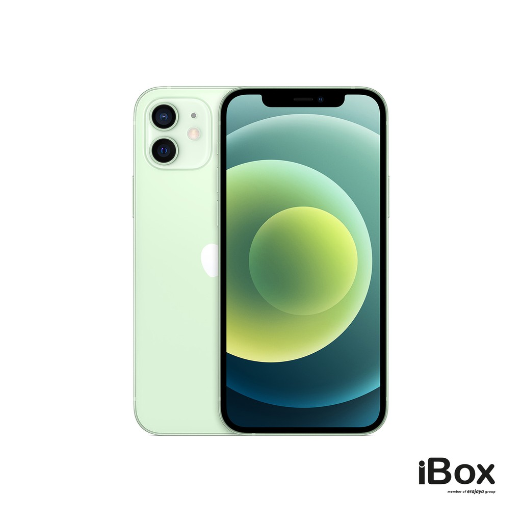 Apple iPhone 12 128GB, Green