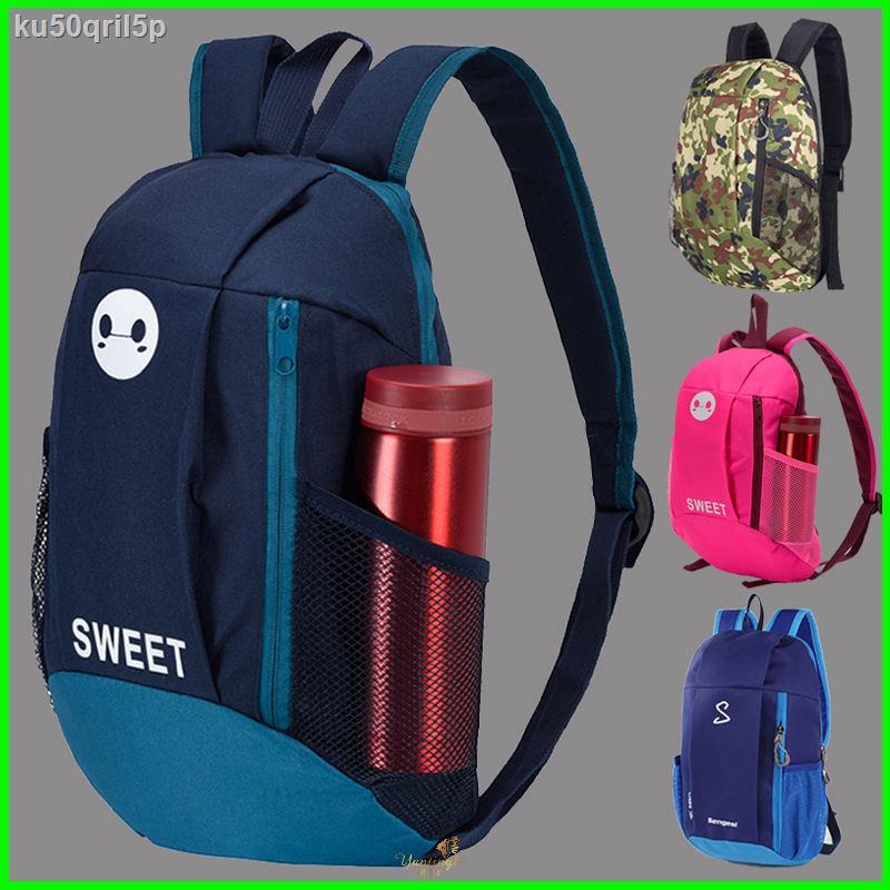 กระเป๋านักเรียนเด็กน้ำหนักเบา◈กระเป๋านักเรียนใบเล็ก, กระเป๋าเป้ใบเล็กเดินทาง กระเป๋าเดินทาง กระเป๋าค่าเล่าเรียน กระเป๋าเ