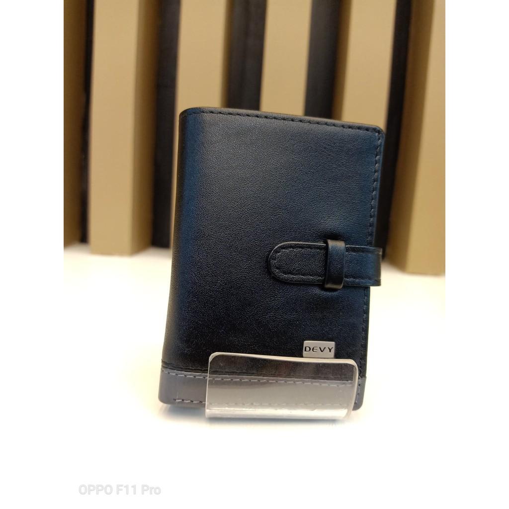 กระเป๋าใส่นามบัตร Devy รุ่น 591