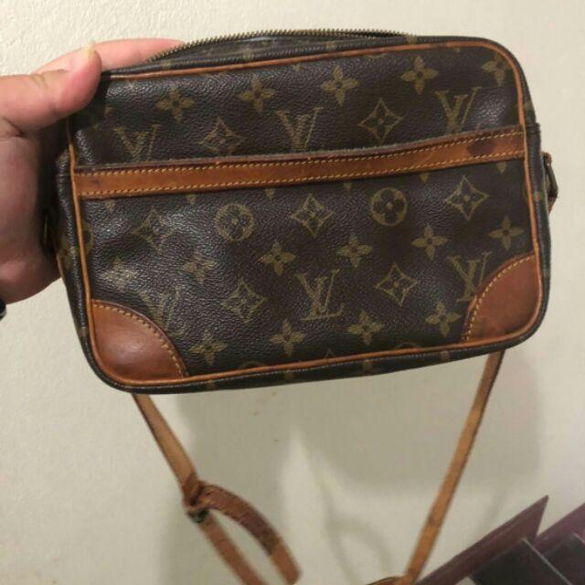 กระเป๋า LV หลุยส์มือสอง ของแท้