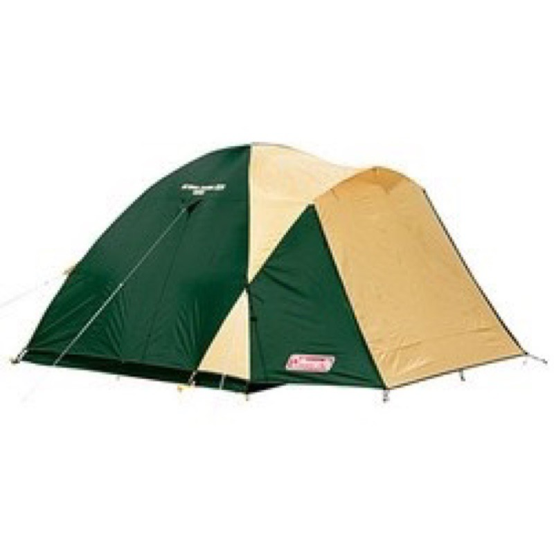Coleman Cross Dome 270เต้นท์ Made in Vietnam