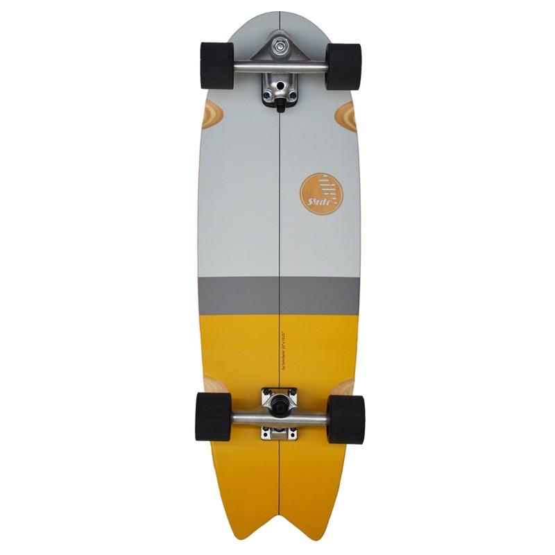 slide surfskate swallow 33'' พร้อมส่ง
