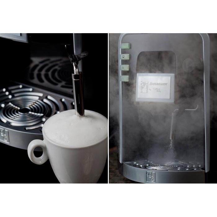 ✅🔥💥┅กาแฟแคปซูล : เครื่องทำกาแฟ แคปซูล COFFEE ITALY HAUSBRANDT