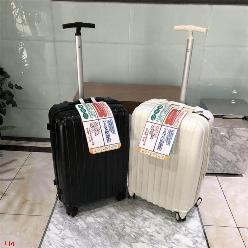 กระเป๋าเดินทางขนาดเล็ก 24 นิ้วน้ําหนักเบา 26 นิ้ว