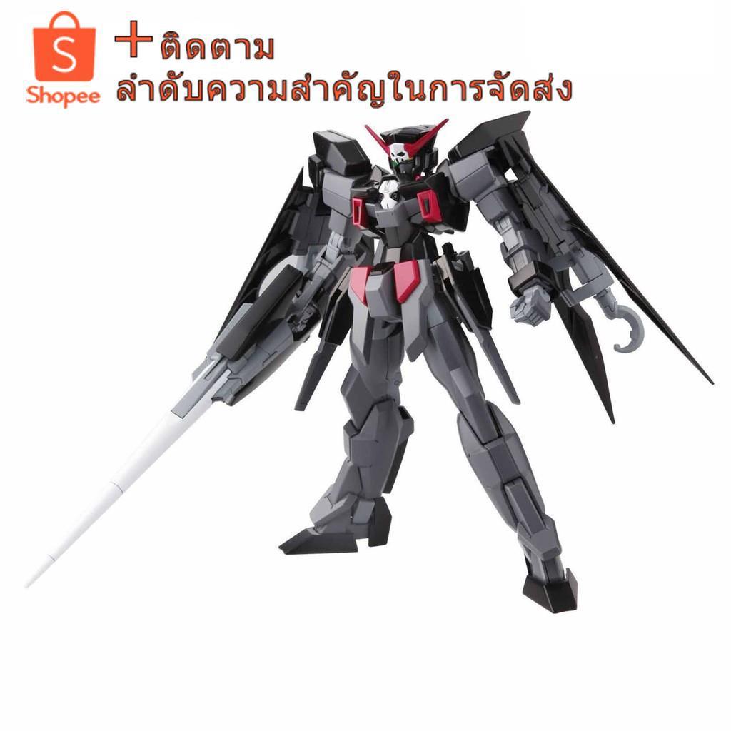 Bandai HG Gundam Age-2 Dark Hound 1/144 #011