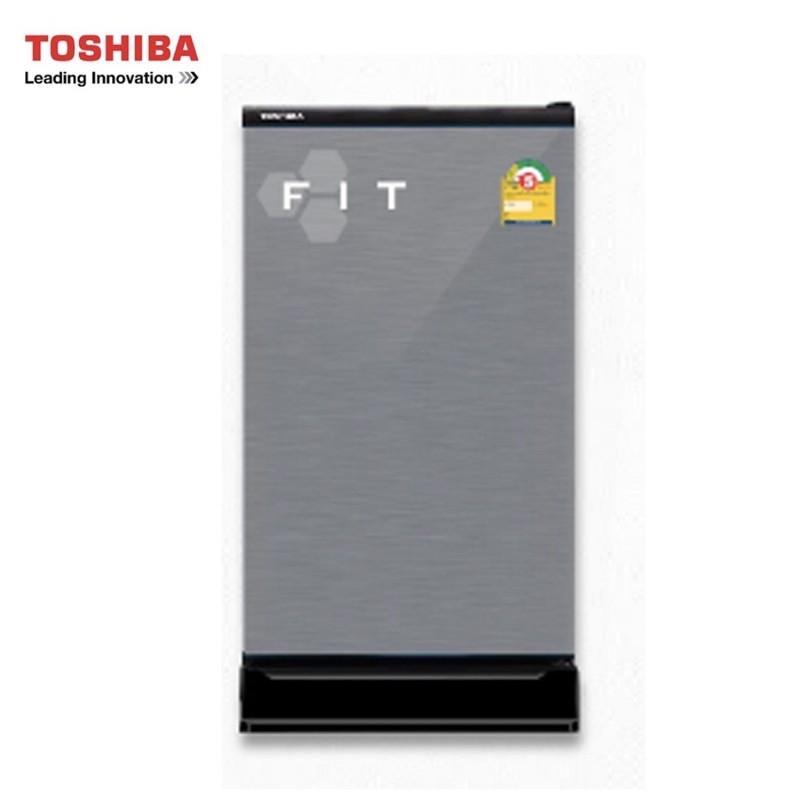 🔥ตู้เย็น Toshiba ขนาด 5.2 คิว รุ่น GR-D149 🔥