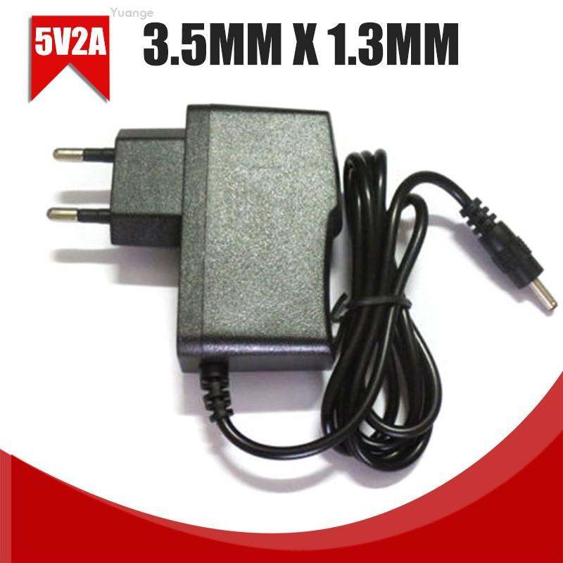 Black Foscam US Standard DC Power Supply 5V