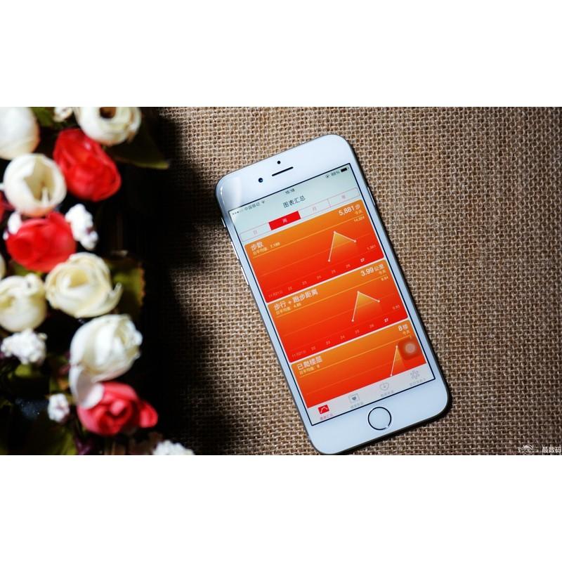 มือสองiphone 6s plus โทรศัพท์มือถือ apple iphone6s plus 64g 16g Bv2l