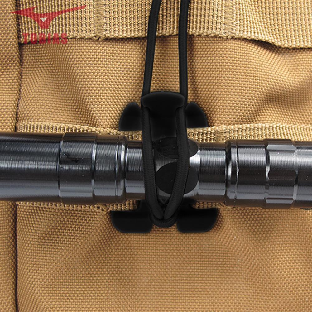 ชุดหัวเข็มขัดรัดกระเป๋าเป้สะพายหลังเหมาะกับการพกพาเดินทาง