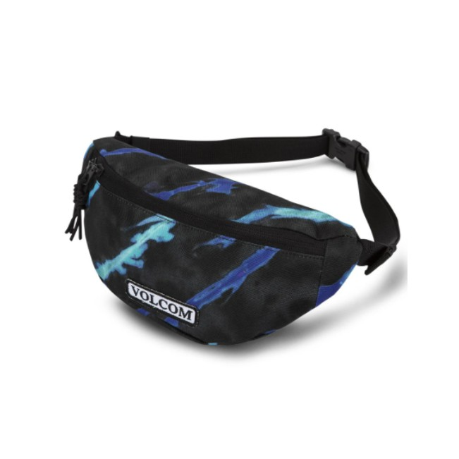 Volcom กระเป๋า VD6541900 STONE AZZA POUCH FA20 -EA -TDY