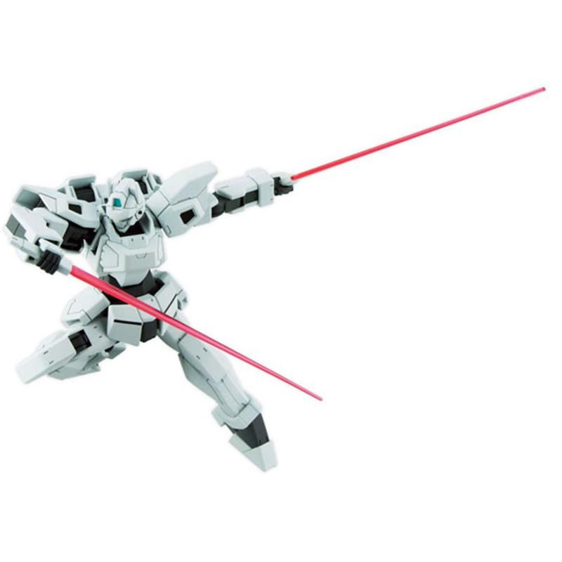 ◈กันพลา  Bandai Gundam Assembly model HG 1/144 AGE 09 G EXES WMS GEX1 G Aggies White Wolf Action Figure Model Modificati