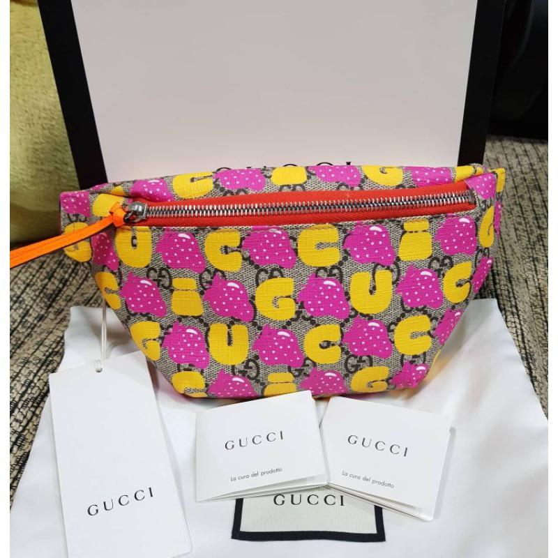Gucci kid beltbag New Gucci Kid Belt bag New Gucci Kids Belt bag