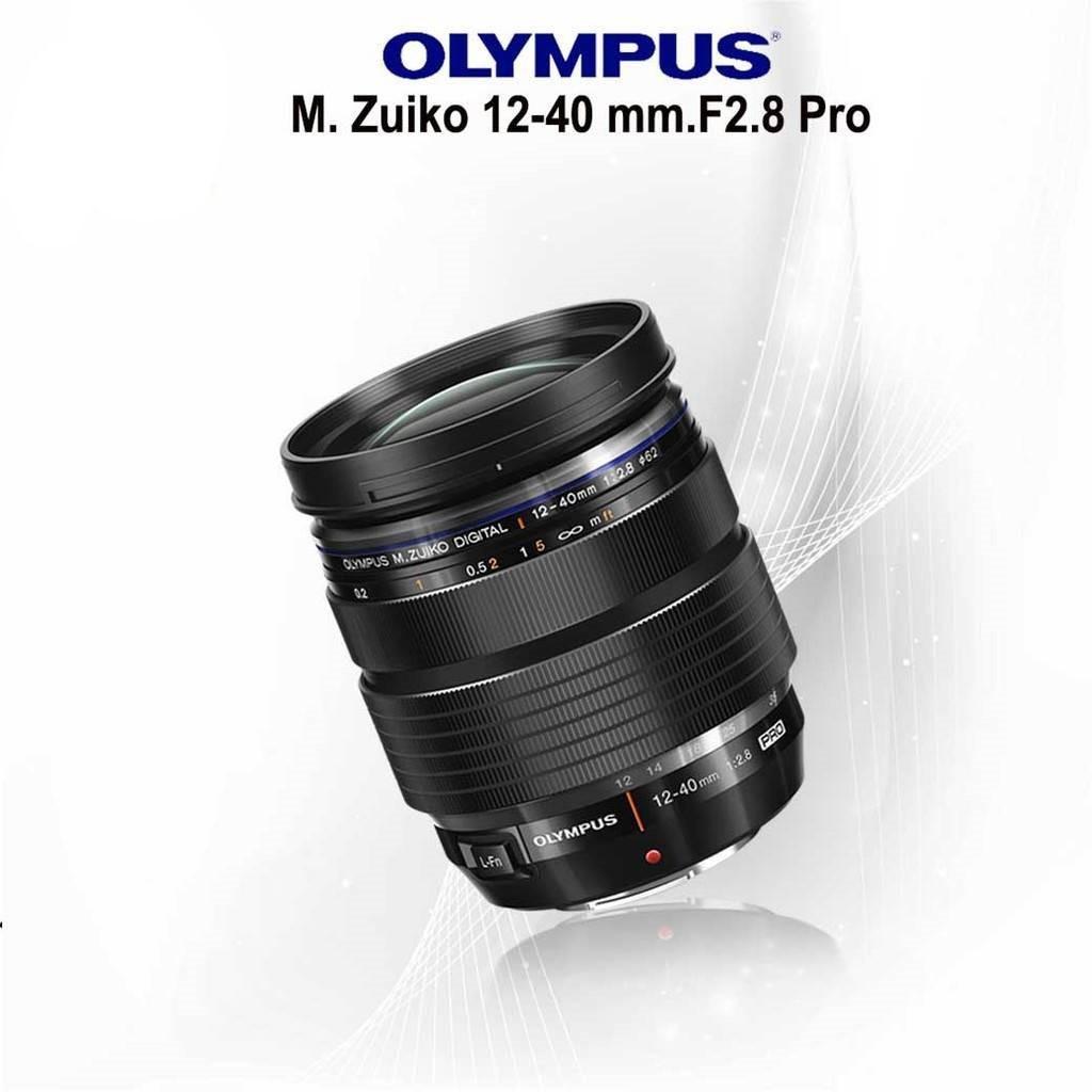Olympus Lens M.Zuiko ED 12-40 mm. F2.8 Pro - รับประกันร้าน  1ปี