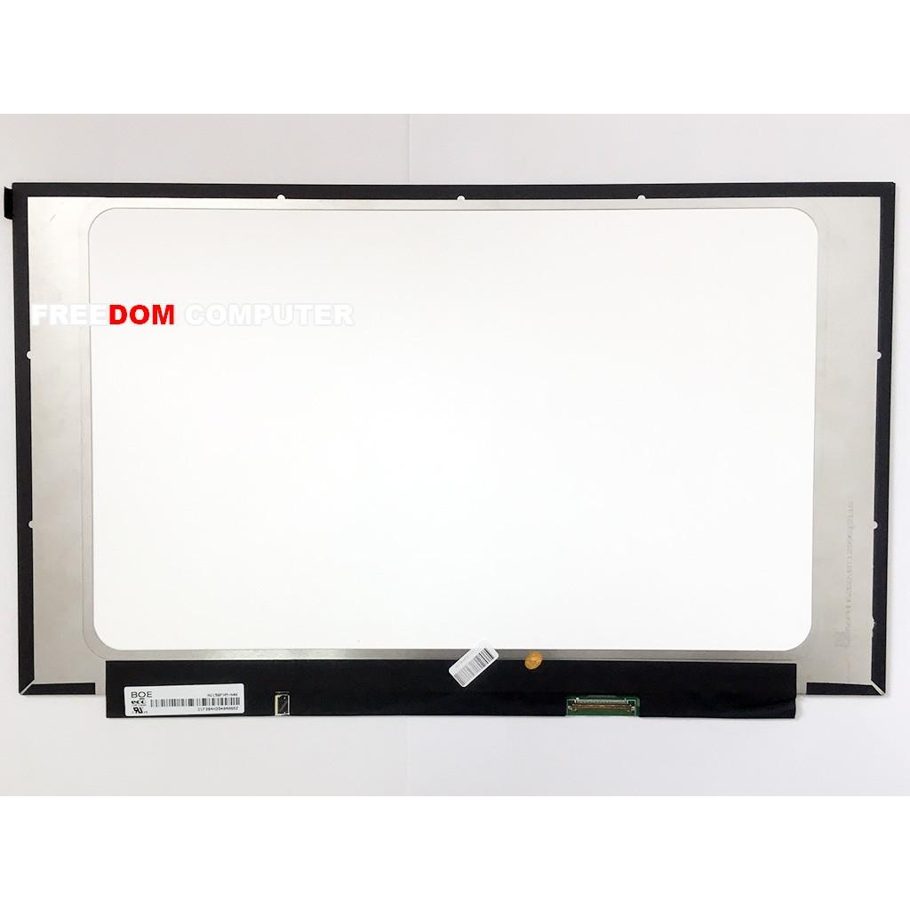 จอโน๊ตบุ๊ค-LED BOE AUO 15.6 จอ NV156FHM-N4K LED Slim Full HD 1920*1080 IPS 144Hz 40 Pin จอบางไม่มีหู