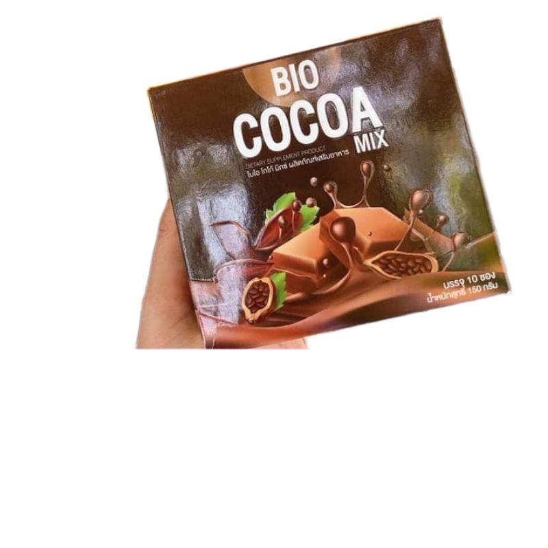🌈✇☾┋ไบโอ โกโก้ มิกซ์ BIO COCOA1