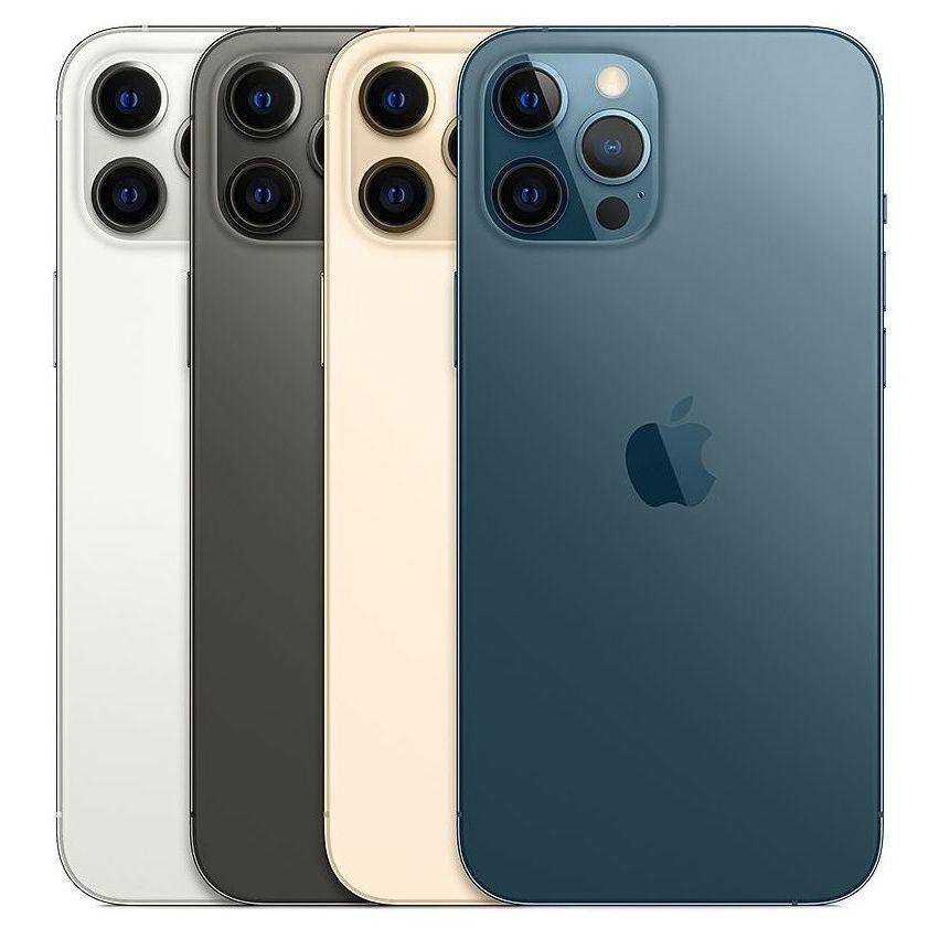 ▫✆✱ธนาคารแห่งชาติใหม่ของแท้ Apple/Apple iPhone 12 Pro Max Full Netcom 5G สมาร์ทโฟน