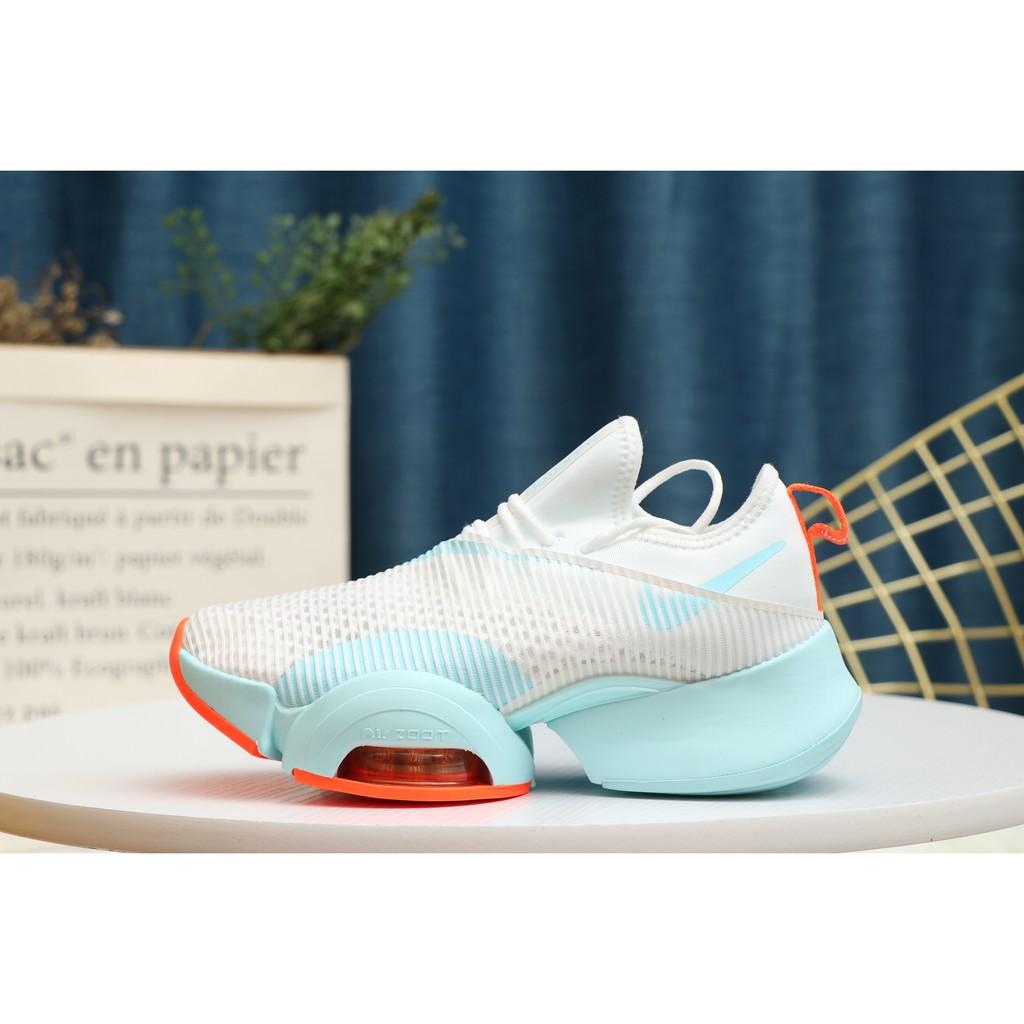 รองเท้าผ้าใบ 2020 Nike AIR ZOOM superrep สำหรับผู้หญิง 36-40
