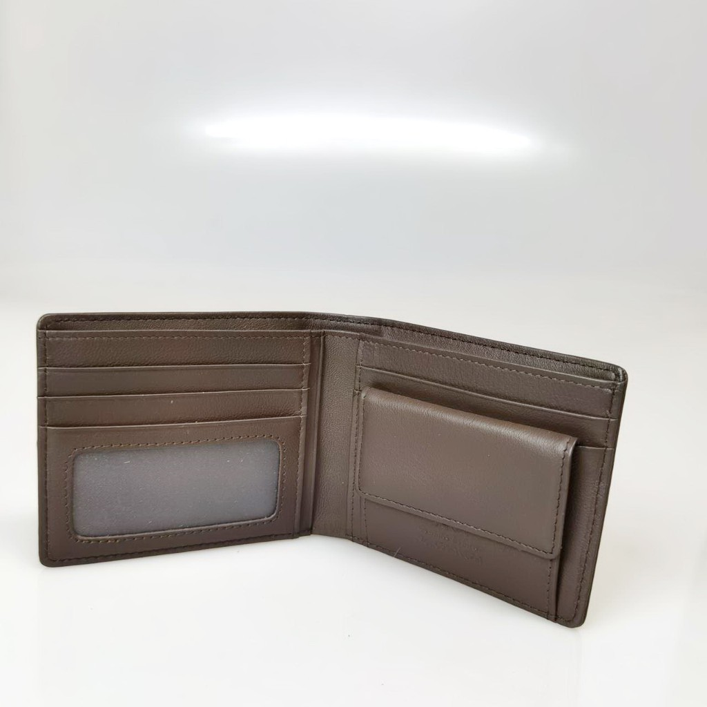 ความตกใจกำลังจะมา❦◄▥DEVY กระเป๋าสตางค์ รุ่น 031-1007-1