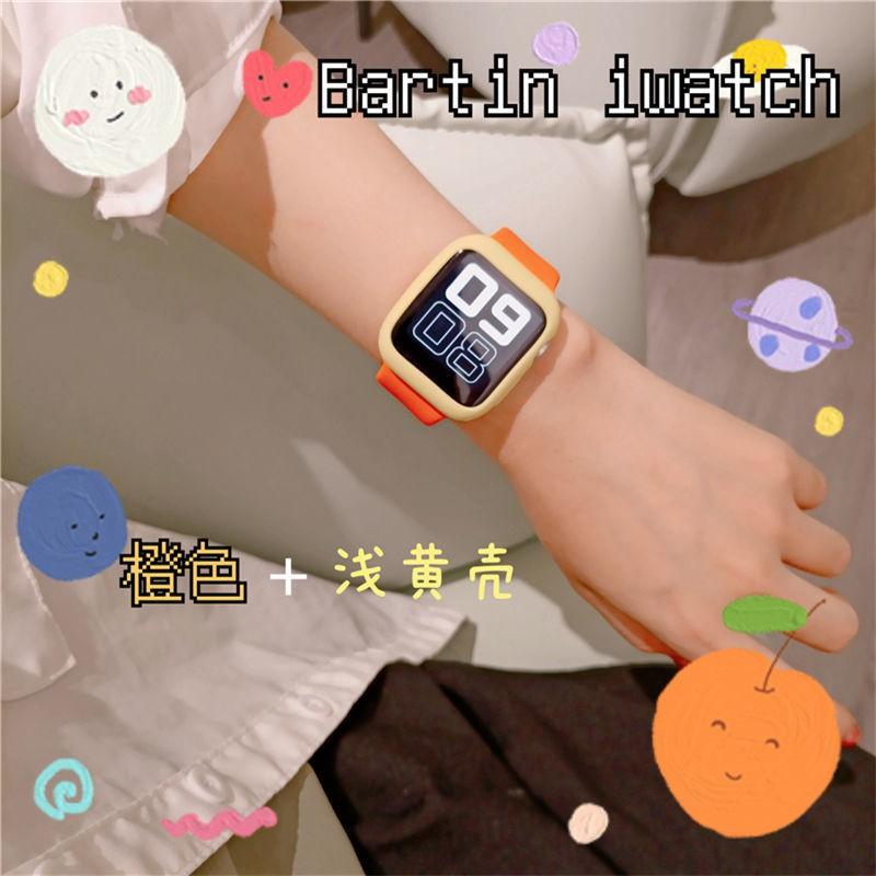 สายนาฬิกาข้อมือสําหรับ Applewatch 3 Iwatch 1-6 Se