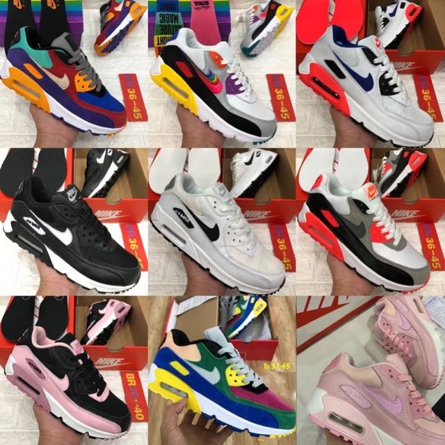 Nike Air Max90 (size36-45)