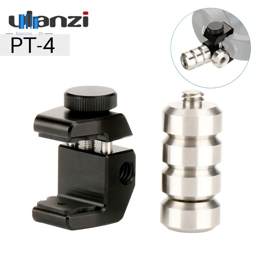 ulanzi 60 กรัมอุปกรณ์เสริมสําหรับ dji osmo mobile 2 smooth 4 vimible 2 stabilizer moment anamorphic lens blance