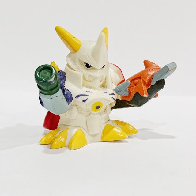 Digimon Omegamon ดิจิม่แนสวมนิ้ว