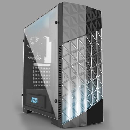 AZZA Onyx 260 Gaming Case