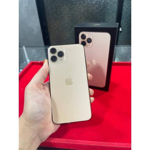 #2905 iPhone 11 Pro (64gb) สีทอง มือสอง เครื่องศูนย์ไทย TH 🇹🇭 สภาพสวย ครบกล่อง การใช้งานปกติทุกอย่าง📲