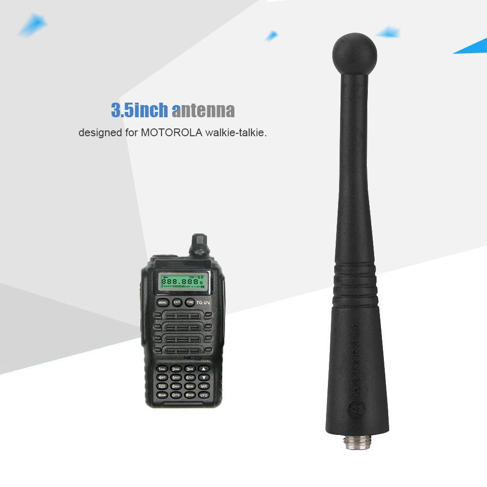 50 800-900MHz Antennas 7 Inch for MOTOROLA PR1500 XTS2500 XTS3000 XTS3500 Radio