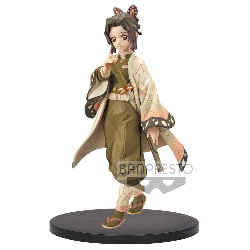 Kimetsu no Yaiba Figure Vol.10 (A: Shinobu Kocho)