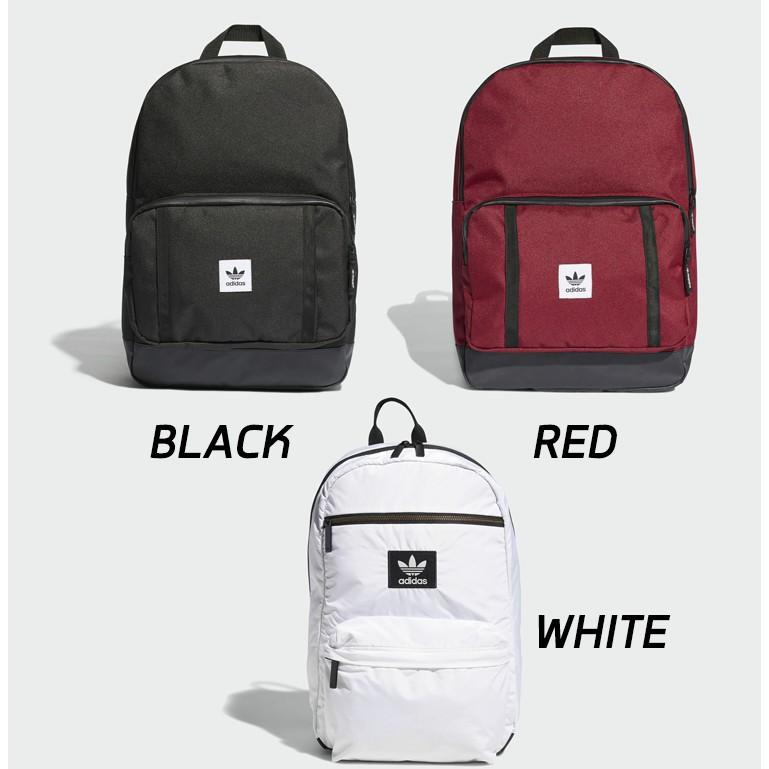 [ลิขสิทธิ์แท้-Authentic] adidas Classic Backpack Men's