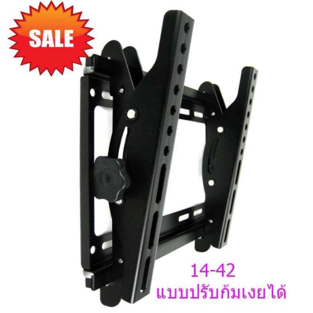 "TV Wall Mount Tilting Bracket LCD LED Plasma OLED Flat Tilt 23/""-55/""//32/""-70/"""