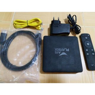 Docooler R39 สมาร์ทแอนดรอยด์ 7 1 2 TV Box RK3229 Quad Core UHD 4K 1G