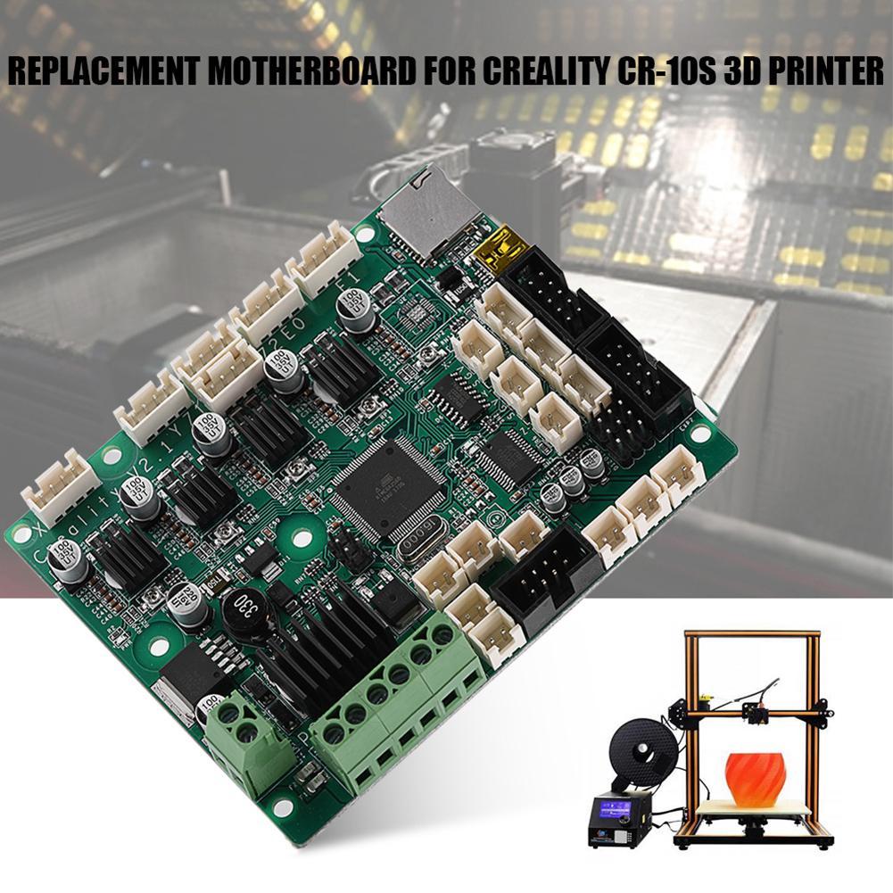 5Pcs 3D Printer Accessories Stepper Motor Driver Module Board