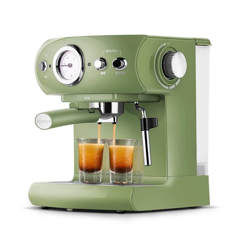 เครื่องทำกาแฟสด/เครื่องทำกาแฟสด สินค้าพร้อมส่งค่ะ