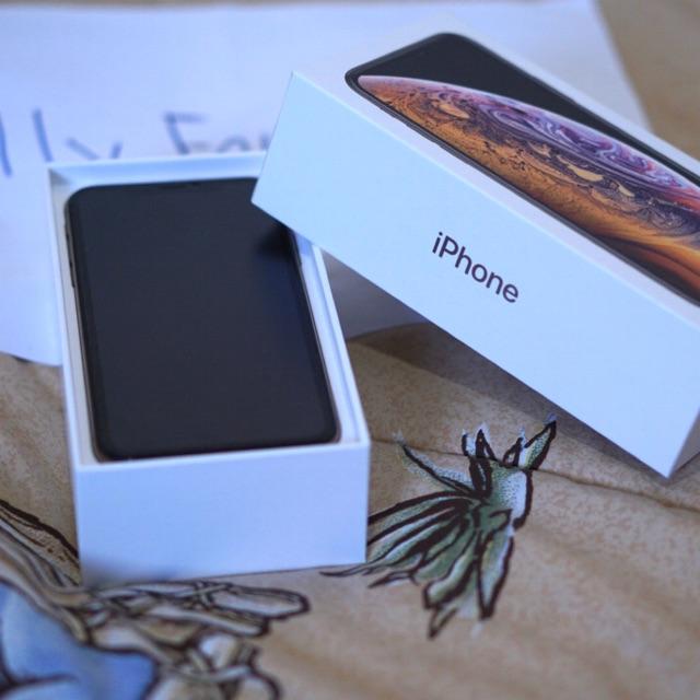 Iphone Xs 64GB #มือสอง