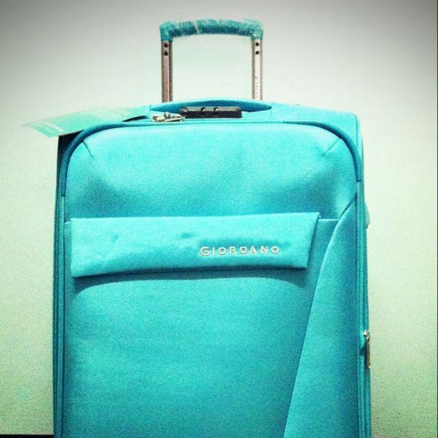 กระเป๋าเดินทาง Giordano 24 นิ้ว
