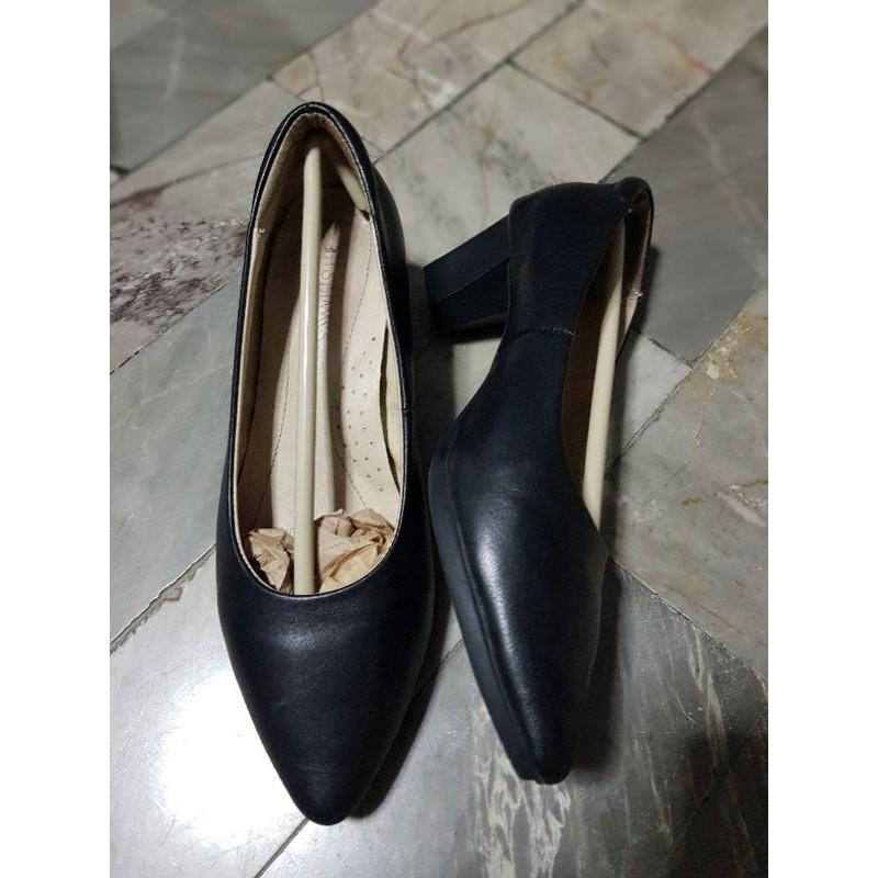 รองเท้าคัชชู ST.JAMES มือ 2