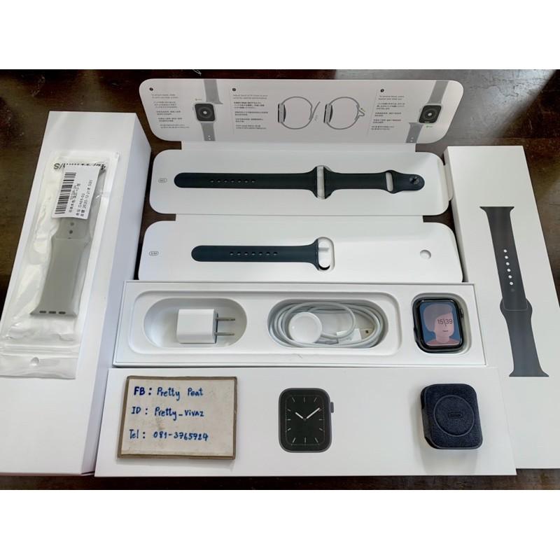 Apple Watch Nike Series 5 GPS 44 mm.