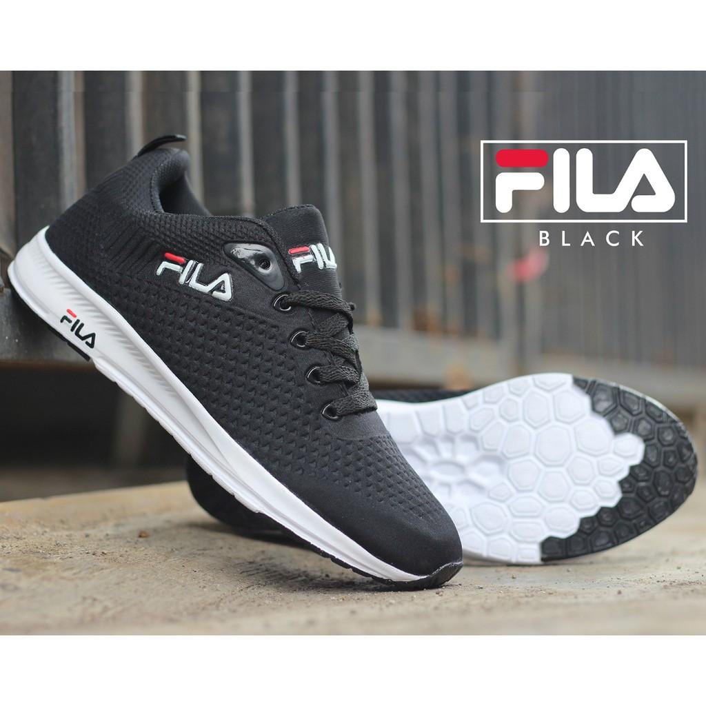 รองเท้าวิ่ง Fila Fila สําหรับผู้ชาย