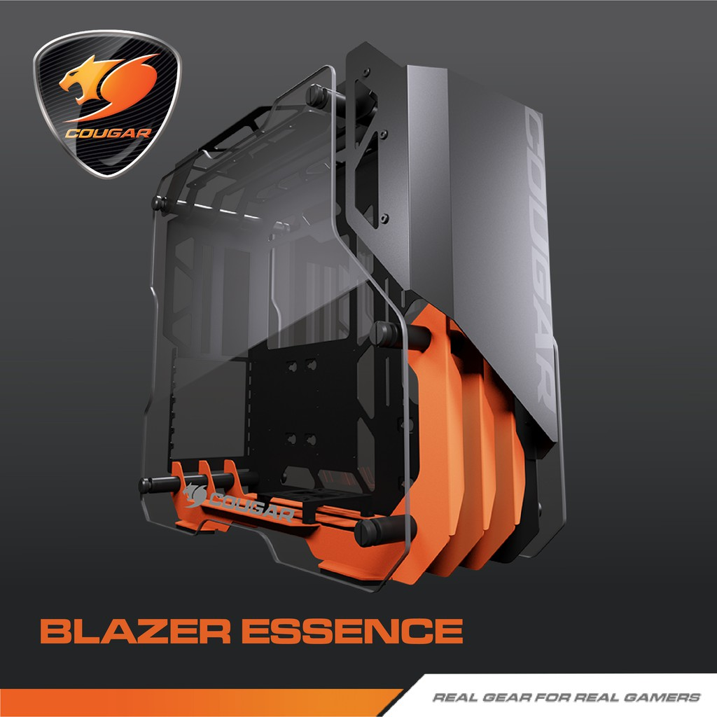 COUGAR - ATX CASE BLAZER ESSENCE