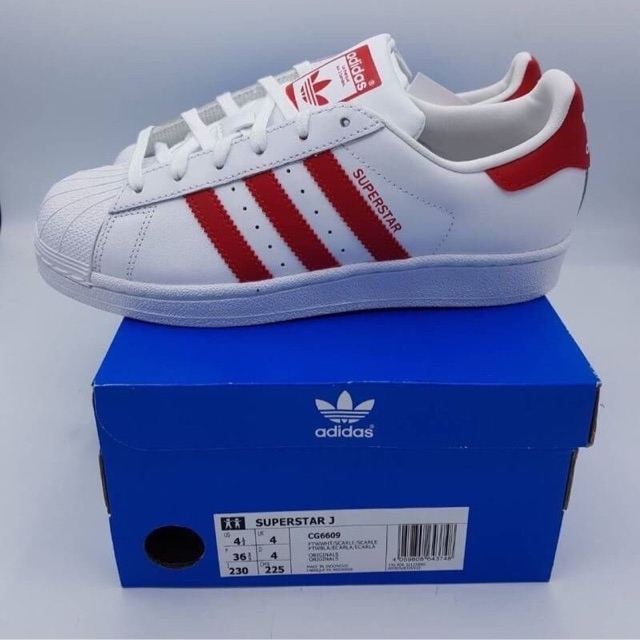 ??????? Adidas Superstar J ??????