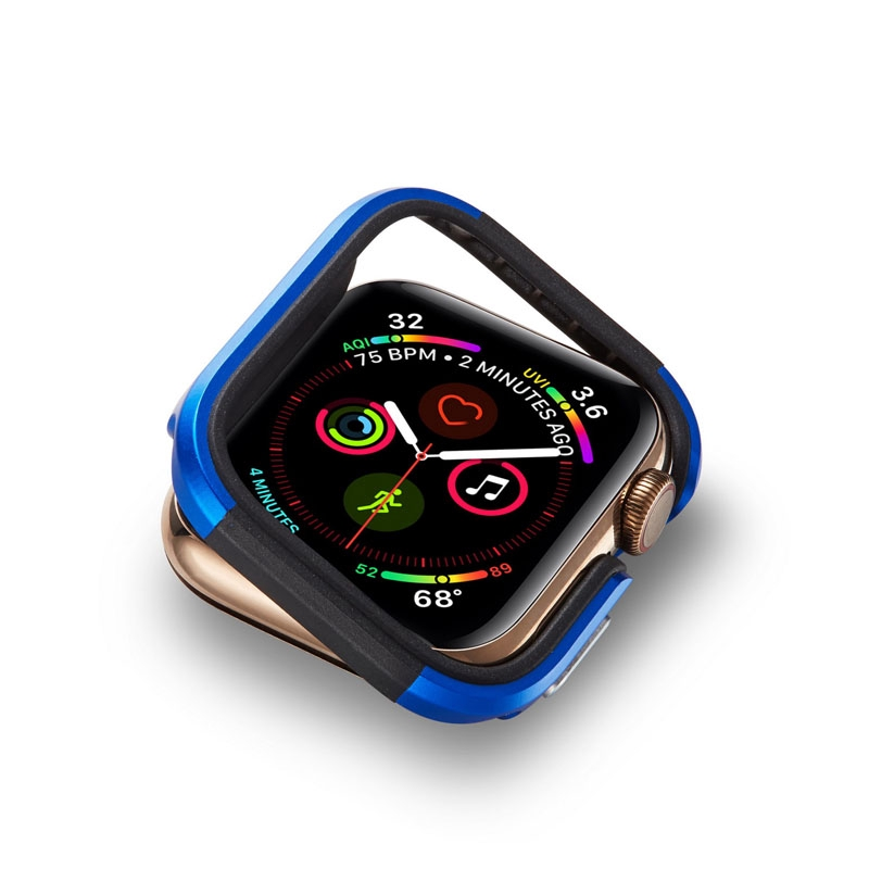Apple Watch Case 40mm 44mm Aluminum alloy Cover for iWatch Series 4 5
