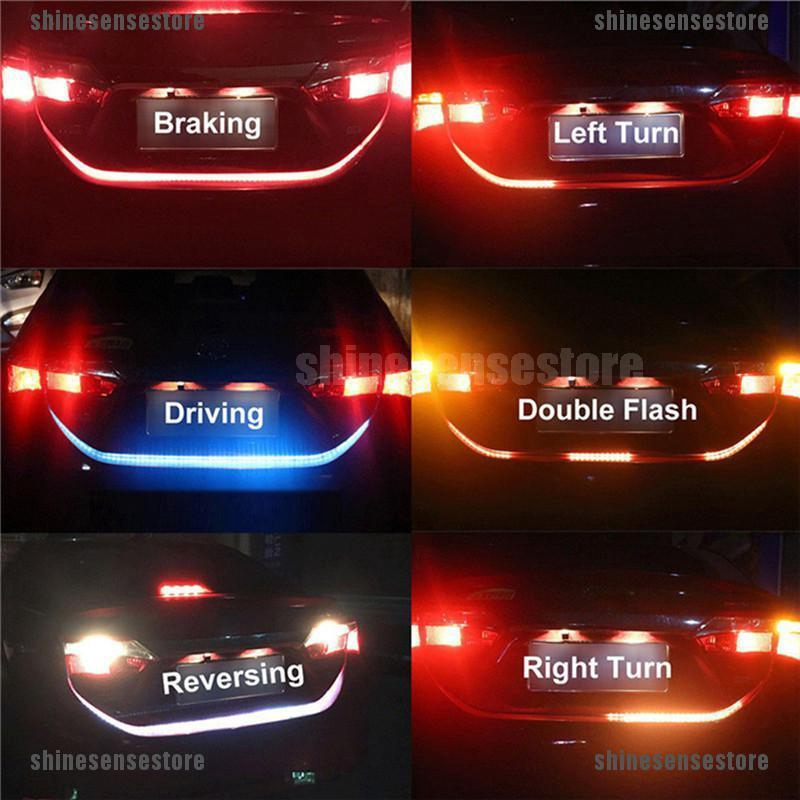 flashing DRL light with smart remote car gift top seller christmas presents