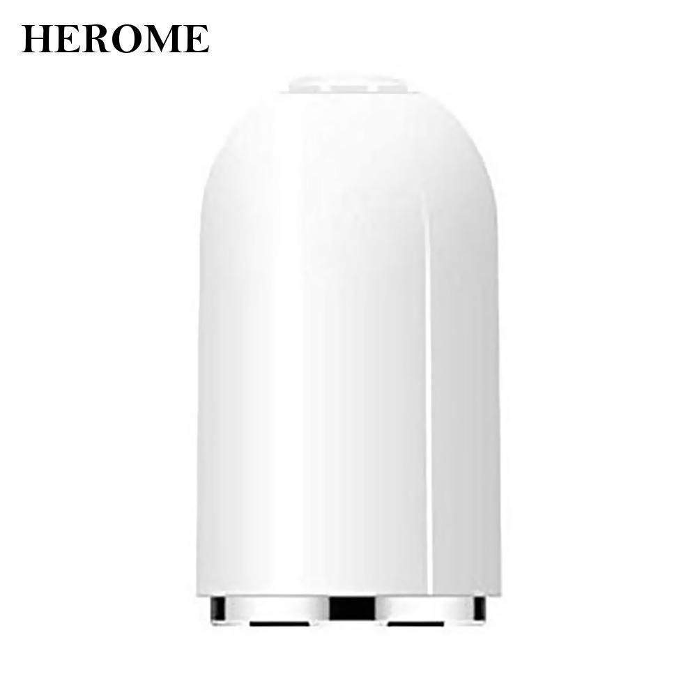 herome อุปกรณ์เสริมปากกาแม่เหล็ก cap สําหรับ apple pencil 1/2
