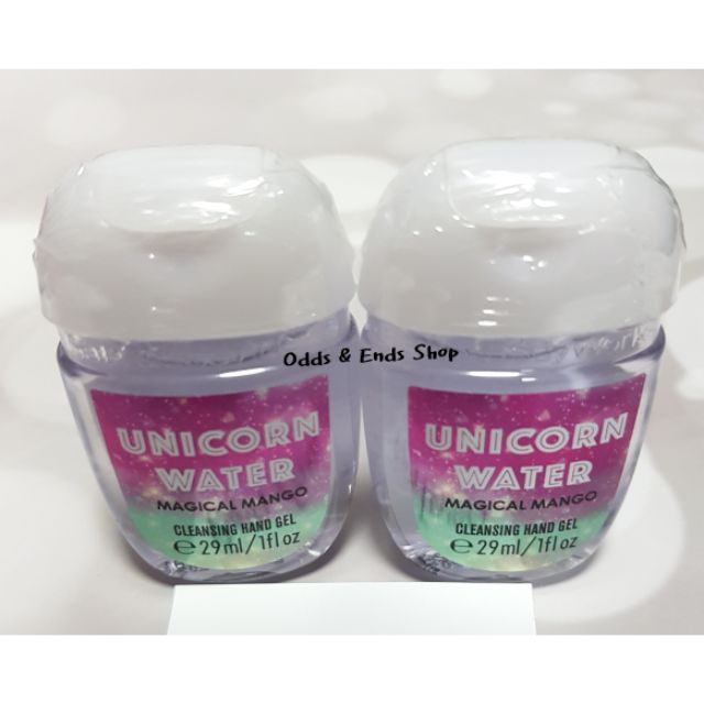 Bath & Bodyworks  hand gel 29ml เจลล้างมือน้ำหอม