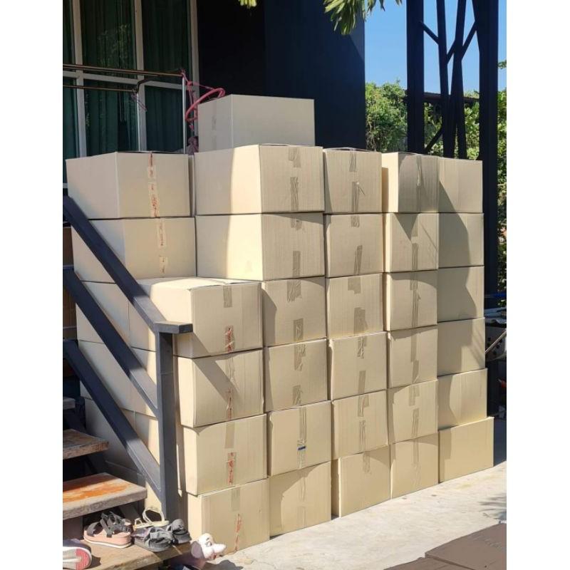 หน้ากากอนามัย หนา 3ชั้น ยกลัง/50กล่อง (1 กล่อง 50ชิ้น)-(มีกล่อง)