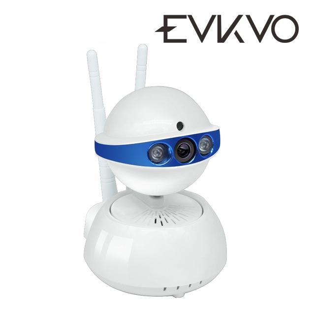 Onvif P2P Cloud 720P IP Security Camera app liveyes support 32g TF card  Alarm เว็บแคม