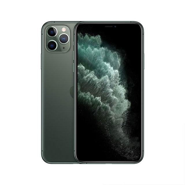 สมาร์ทโฟนเคสมือถือป้องกันรอยสําหรับ Apple Iphone 11 Pro Max 4g